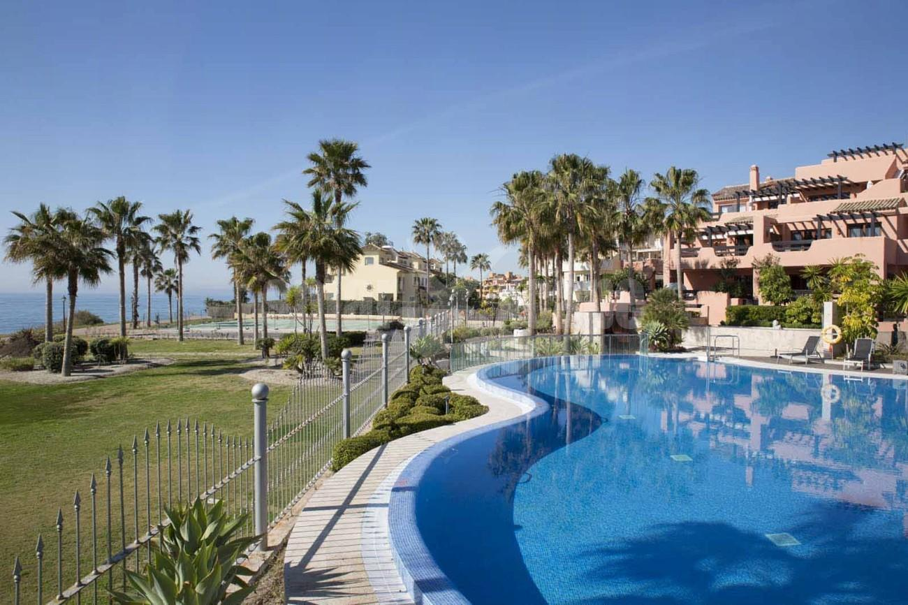 New Development for Sale - 482.700€ - New Golden Mile, Costa del Sol - Ref: 5331