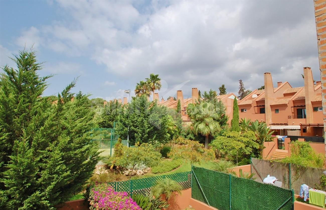 TH5427 Beachside townhouse Marbella 7 (Large)