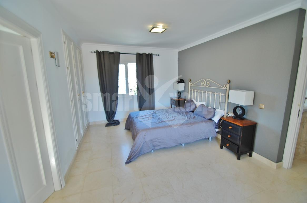 V5381 Spacious Villa Close to Puerto Banus 8