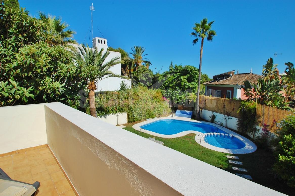 V5381 Spacious Villa Close to Puerto Banus 11