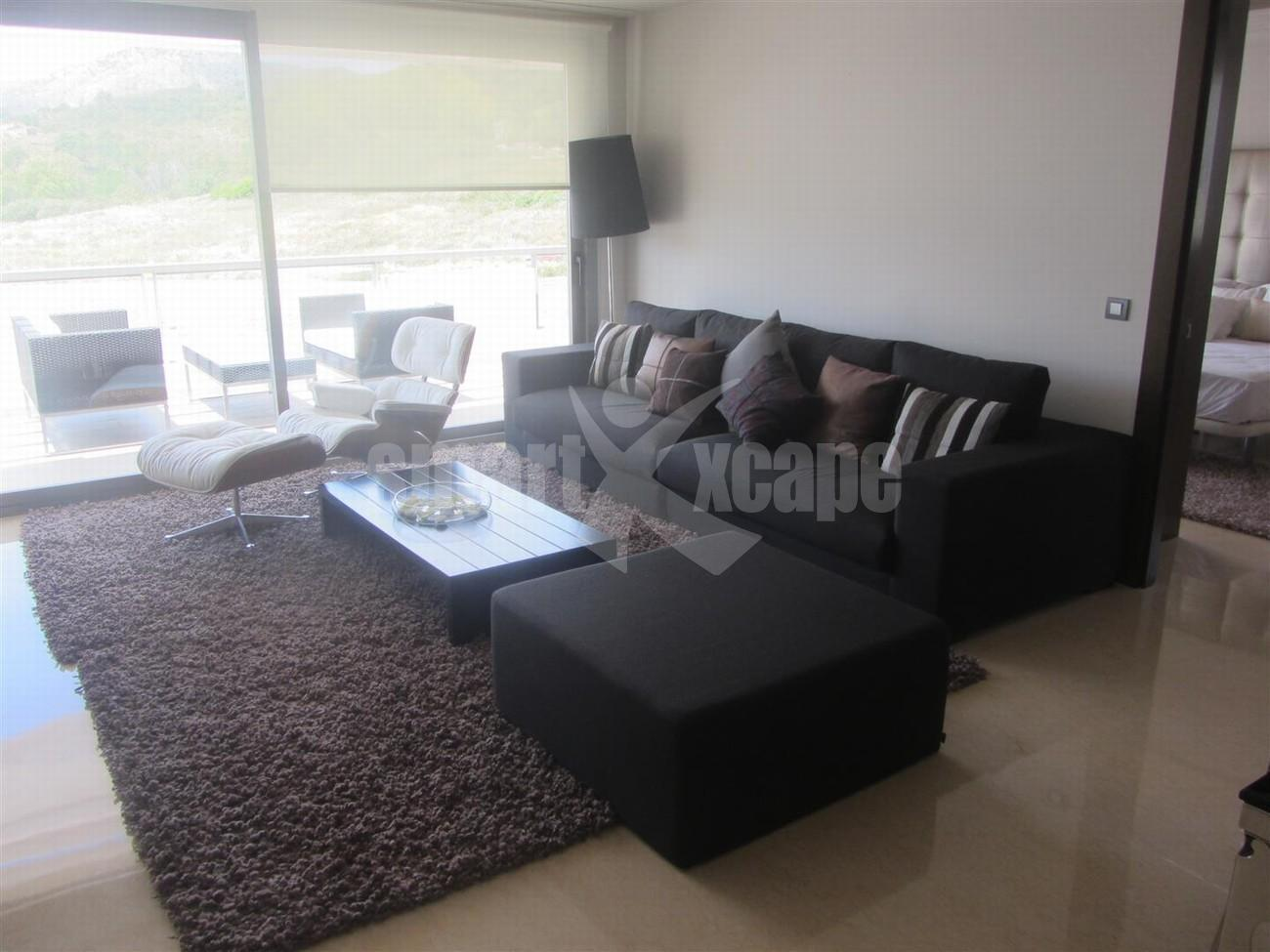 A5438 Luxury golf apartment 2 (Large)