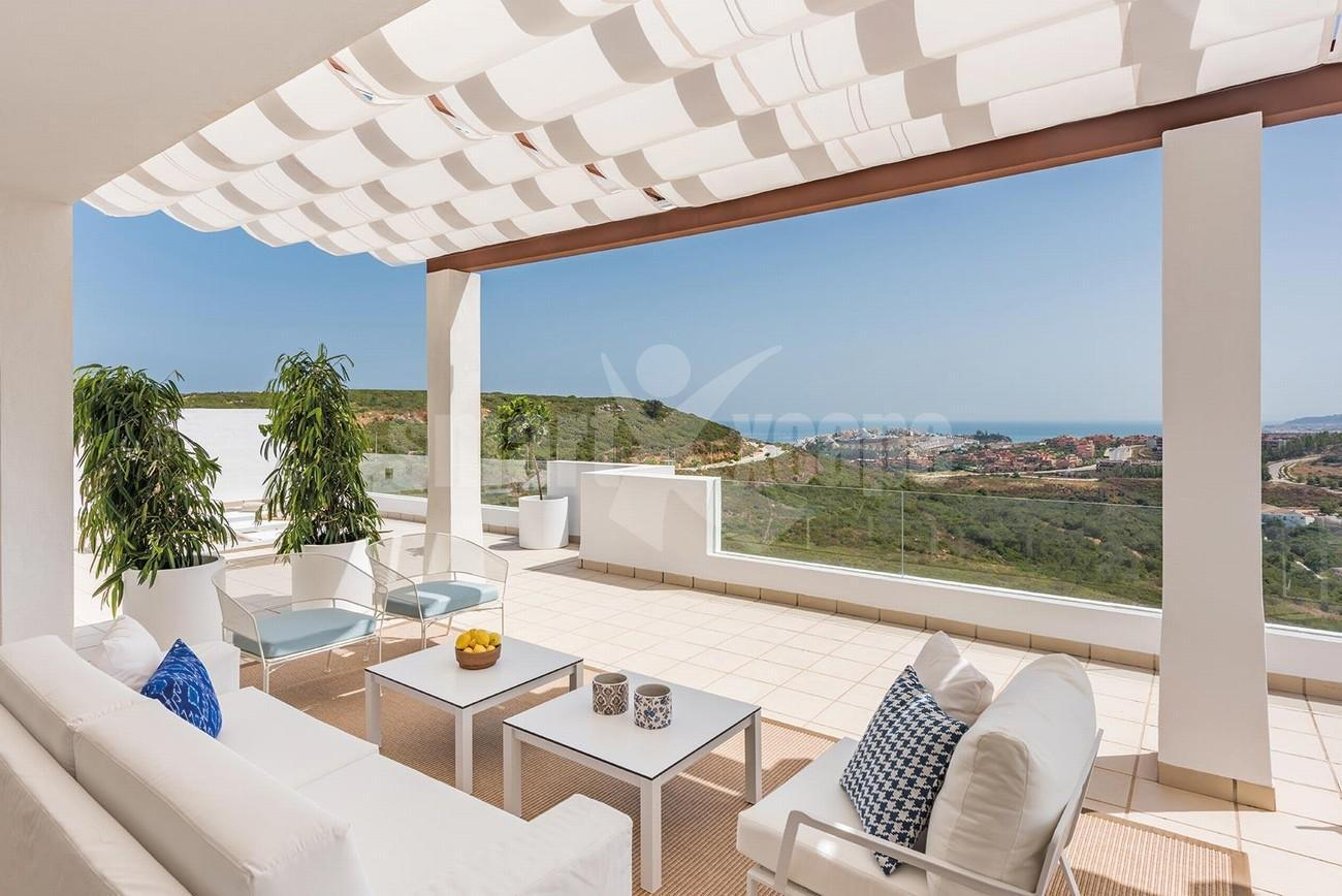 New Development for Sale - 325.000€ - Casares, Costa del Sol - Ref: 5542
