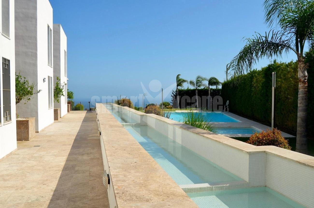 TH5550 Contemporary townhouse Benahavis 6 (Large)