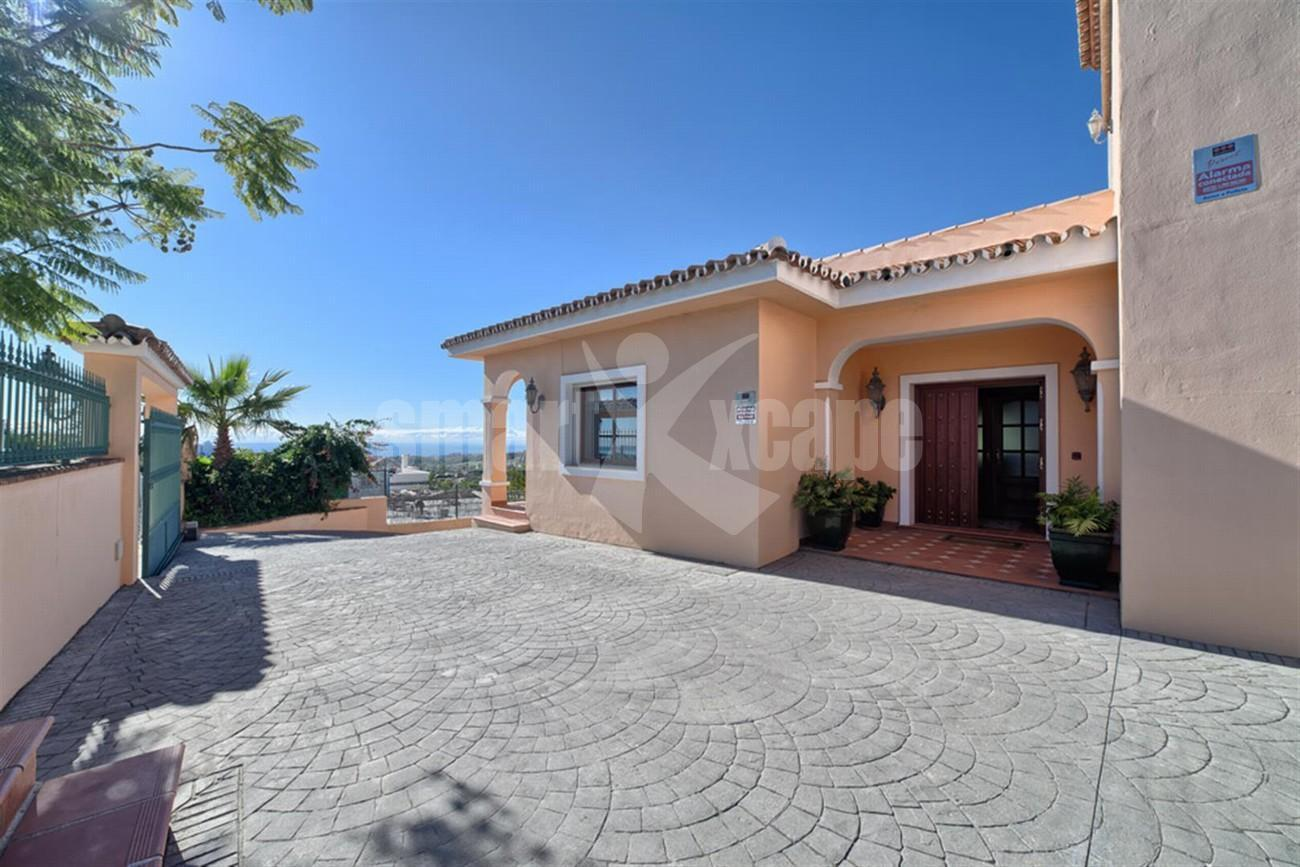V5513 Luxury villa Benahavis 16 (Large)