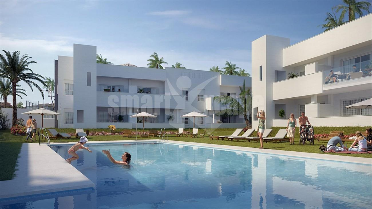 New Development for Sale - 265.000€ - Nueva Andalucía, Costa del Sol - Ref: 5589