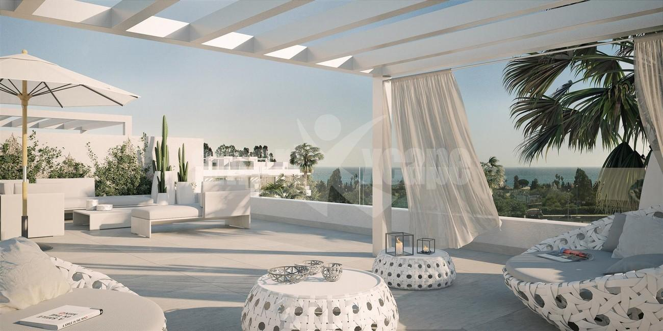 New Development for Sale - 319.000€ - New Golden Mile, Costa del Sol - Ref: 5593